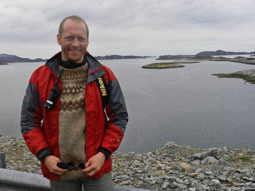 Guðmundur Ingi Guðbrandsson, framkvæmdastjóri Landverndar, segir stóra verkefnið að móta ...