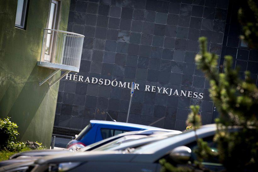 Héraðsdómur Reykjaness