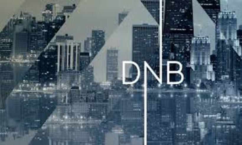 DNB-bankinn.