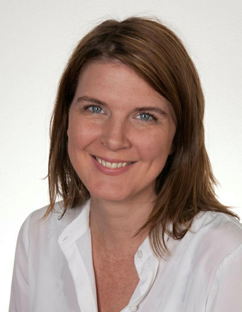 Sjöfn Evertsdóttir
