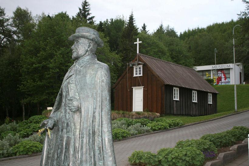 Bækur Nonna hafa verið þýddar á um 40 tungumál.
