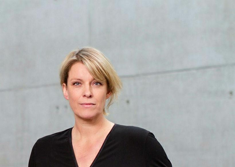 Margrét Lilja Guðmundsdóttir.