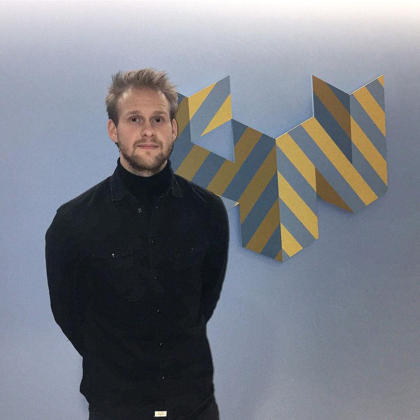 Guðjón Ólafsson, birtingastjóri hjá H:N Markaðssamskiptum.