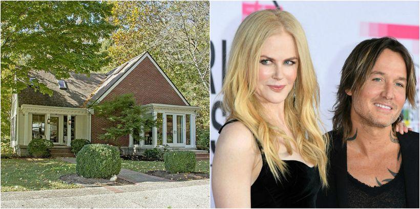 Nicole Kidman og Keith Urban eru að reyna að losa ...