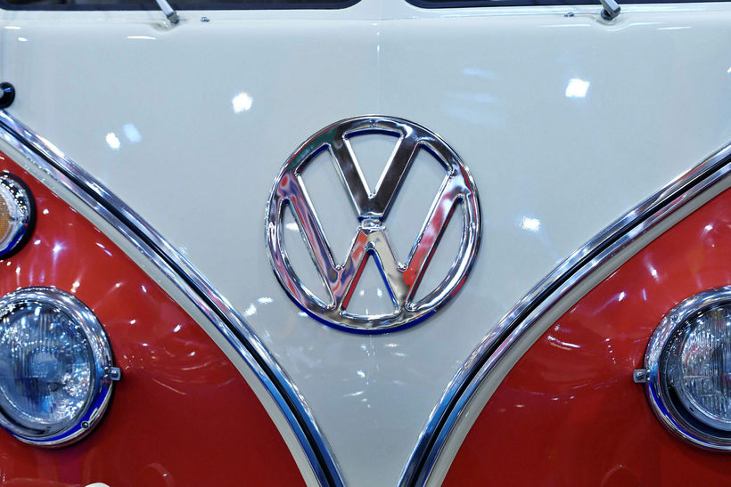 Volkswagenstjórinn var dæmdur í sjö ára fangelsi.