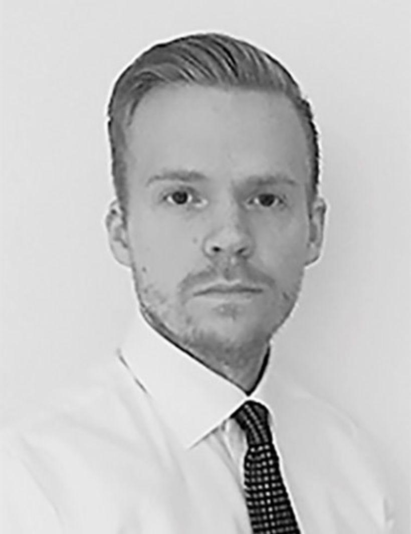 Vilhjálmur Hilmarsson hefur verið ráðinn sérfræðingur í greiningum hjá Samtökum ...
