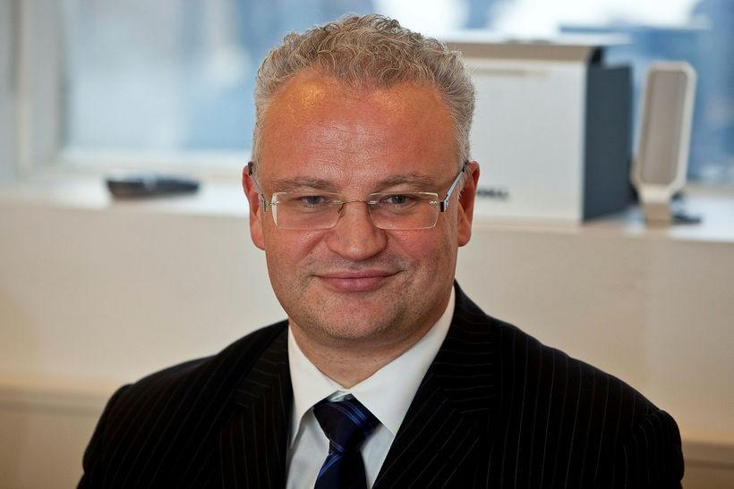 Páll Hreinsson, forseti EFTA-dómstólsins.