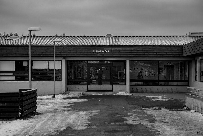 Brúarskóli er með fimm starfsstöðvar í Reykjavík.