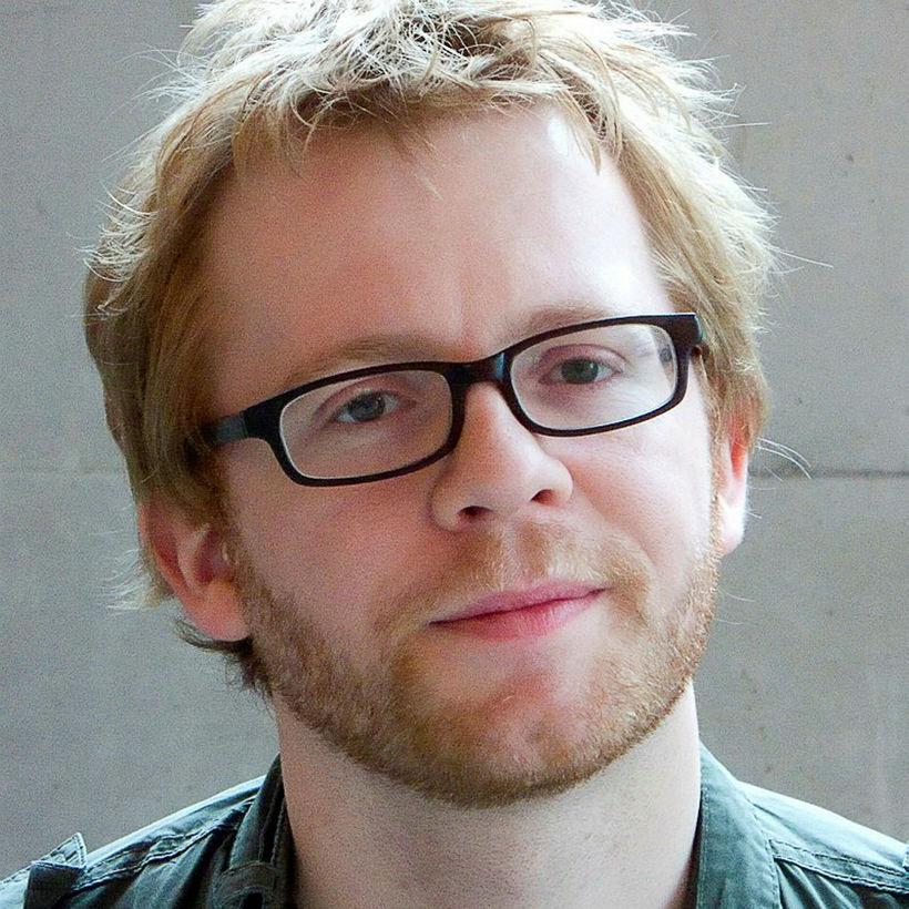 Sveinn H. Guðmarsson.