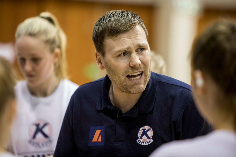Sverrir Þór Sverrisson.