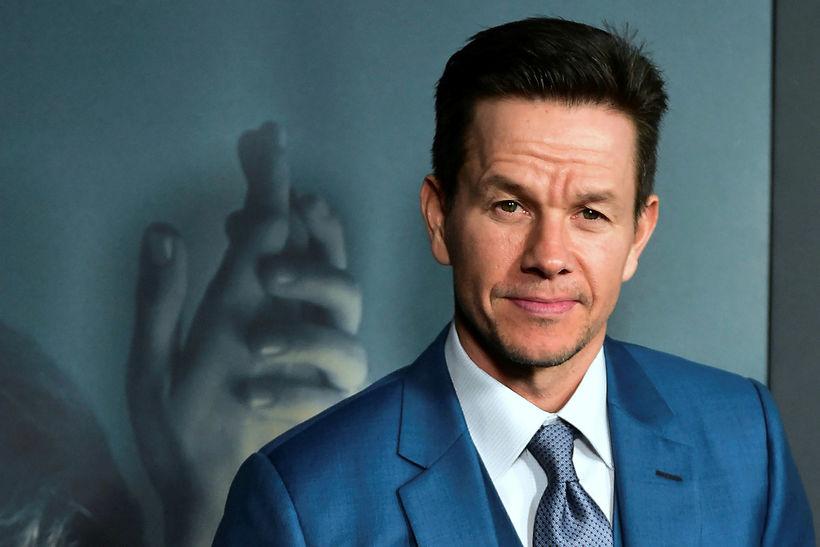 Mark Wahlberg segist ekki nota stera.