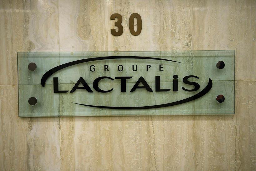 Lactalis.