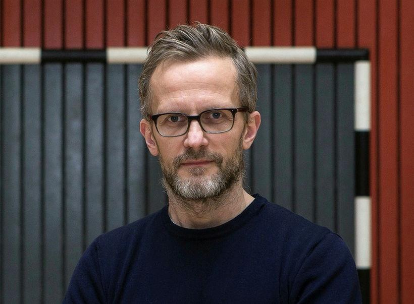 Viðar Halldórsson, félagsfræðingur við Háskóla Íslands.