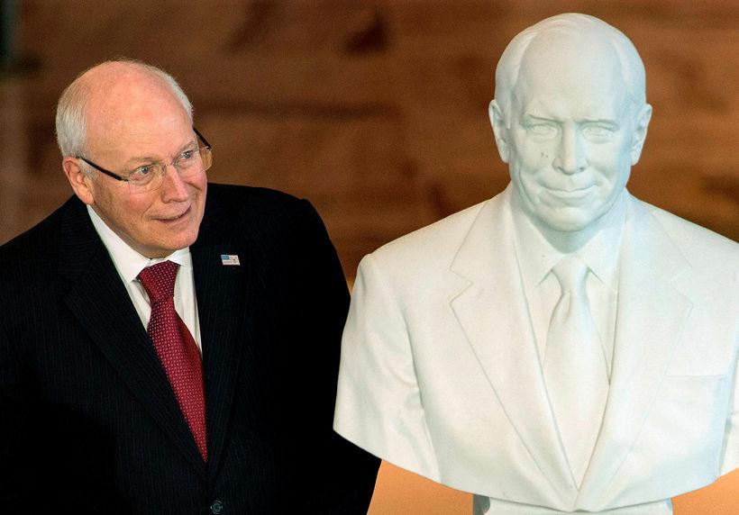 Mynd um Dick Cheney fékk sex tilnefningar til Golde Globe.