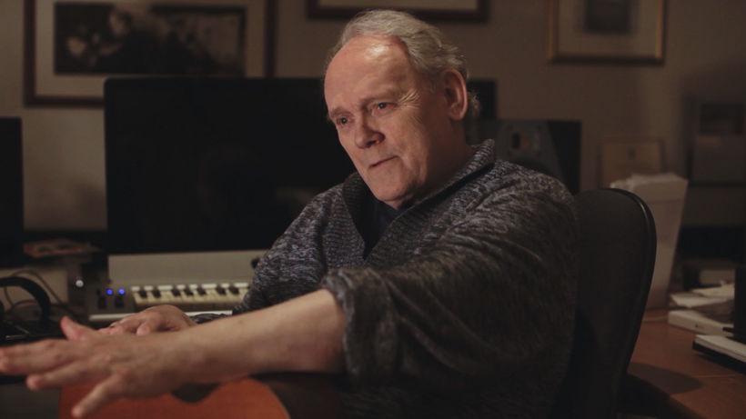 Gunnar Þórðarson.