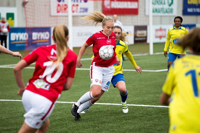 Margrét Lára Viðarsdóttir