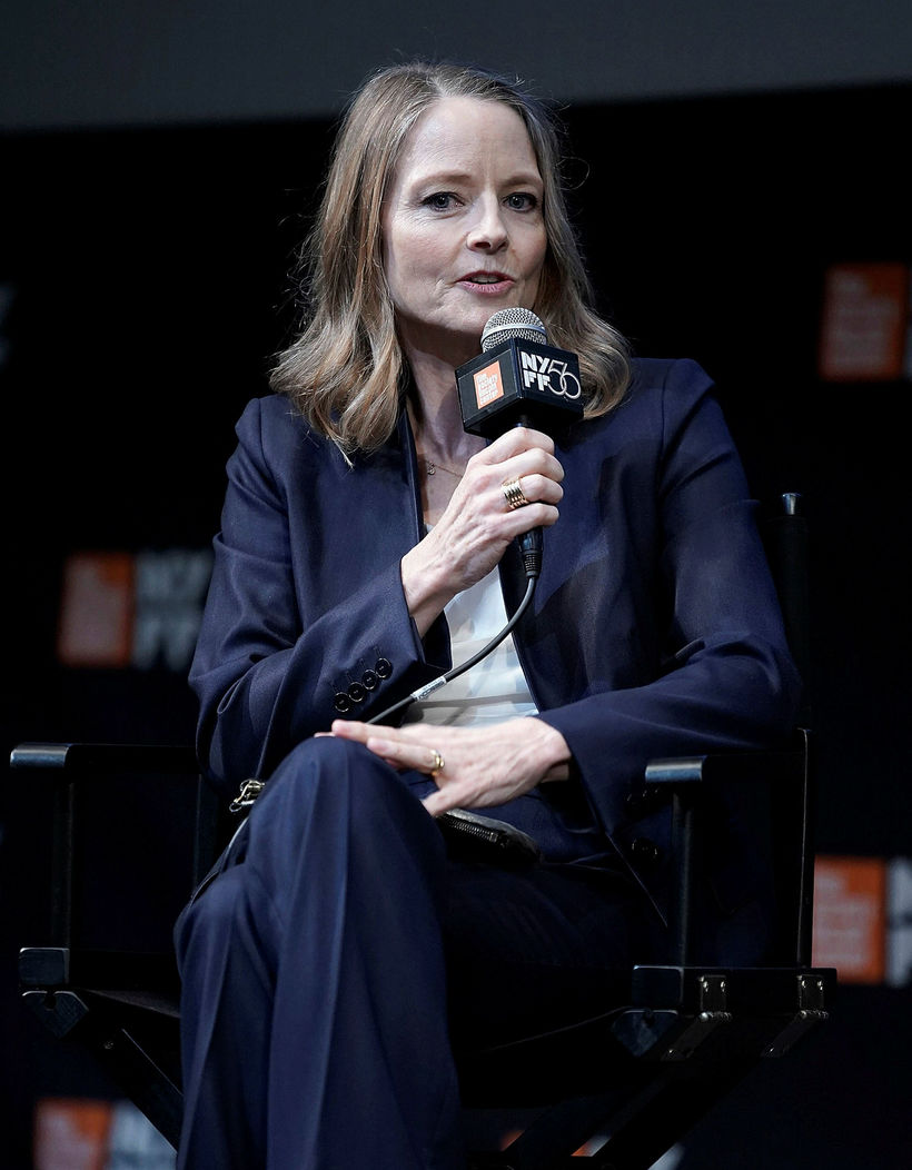Actress Jodie Foster will be taking on the role of …