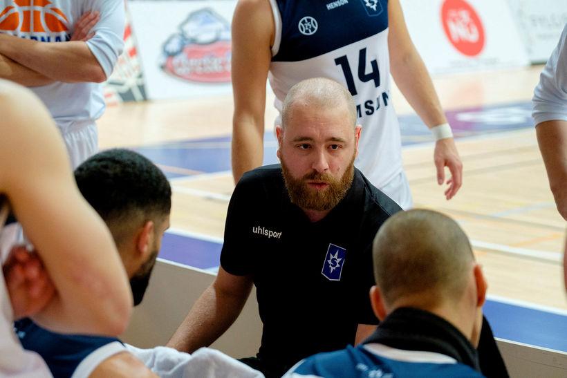 Arnar Guðjónsson.