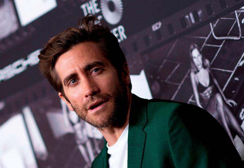 Jake Gyllenhaal fer með aðalhlutverk í Velvet Buzzsaw.