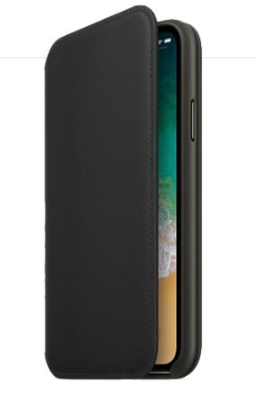 Símahulstur fyrir Iphone X. Kostar 14.990 kr. í Símanum.