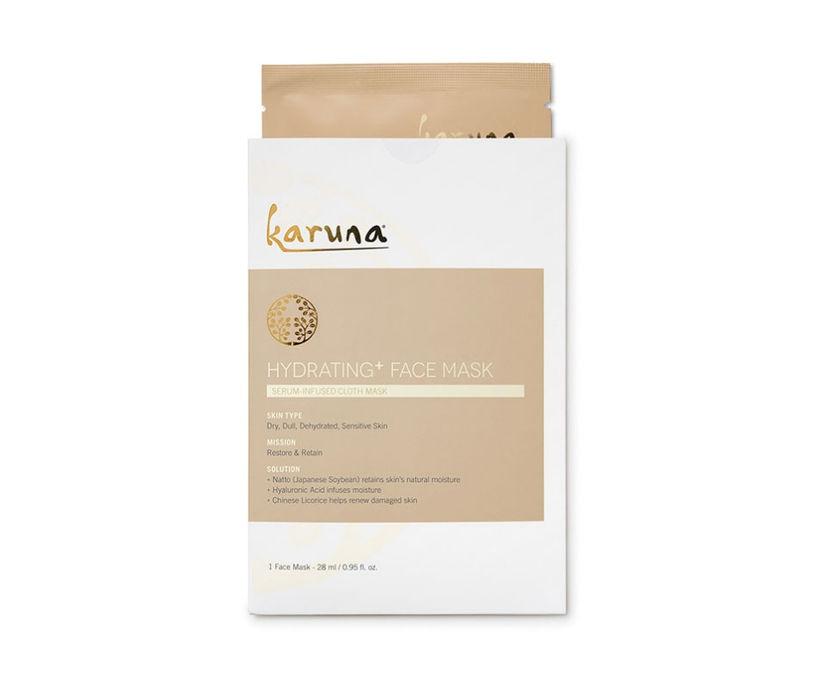 Karuna Hydrating+ Face Mask, 1.490 kr. (1 stk.).