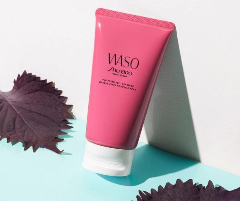 Shiseido Waso Purifying Peel Off Mask, 5.399 kr.