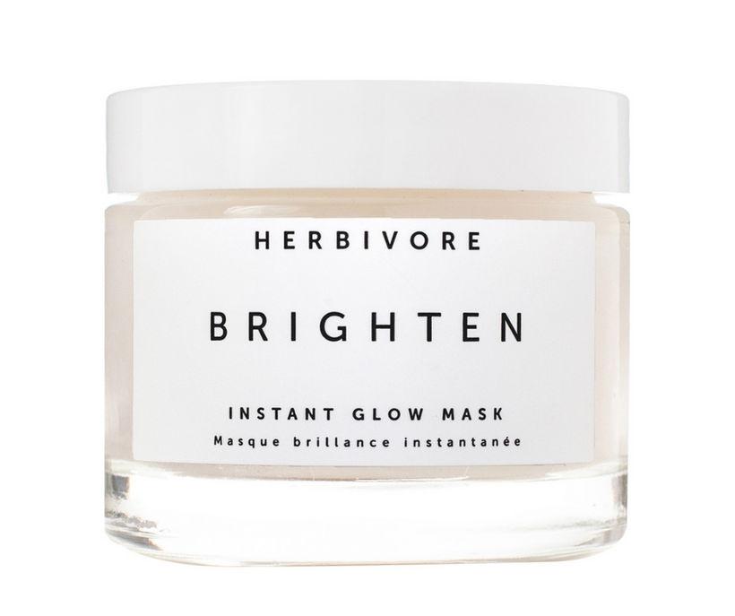 Herbivore Brighten Instant Glow Mask, 9.900 kr.