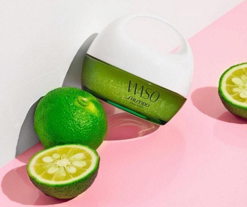 Shiseido Waso Beauty Sleeping Mask, 6.899 kr.
