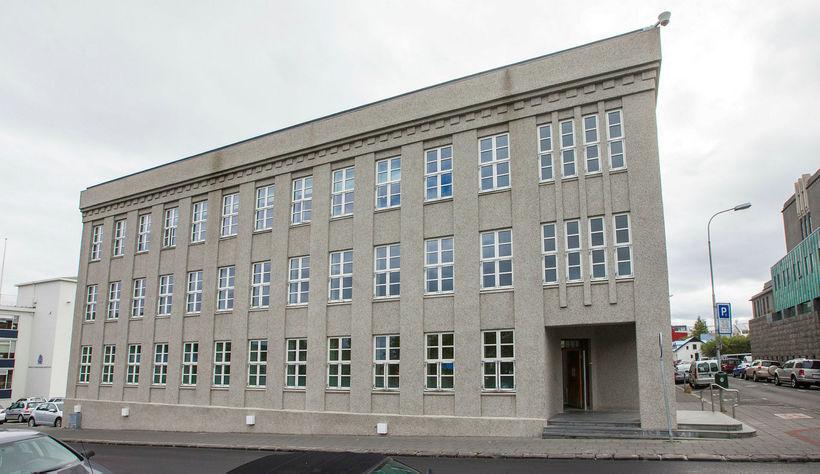 Tekjur ríkissjóðs hafa aukist mikið í uppsveiflunni á síðustu árum.