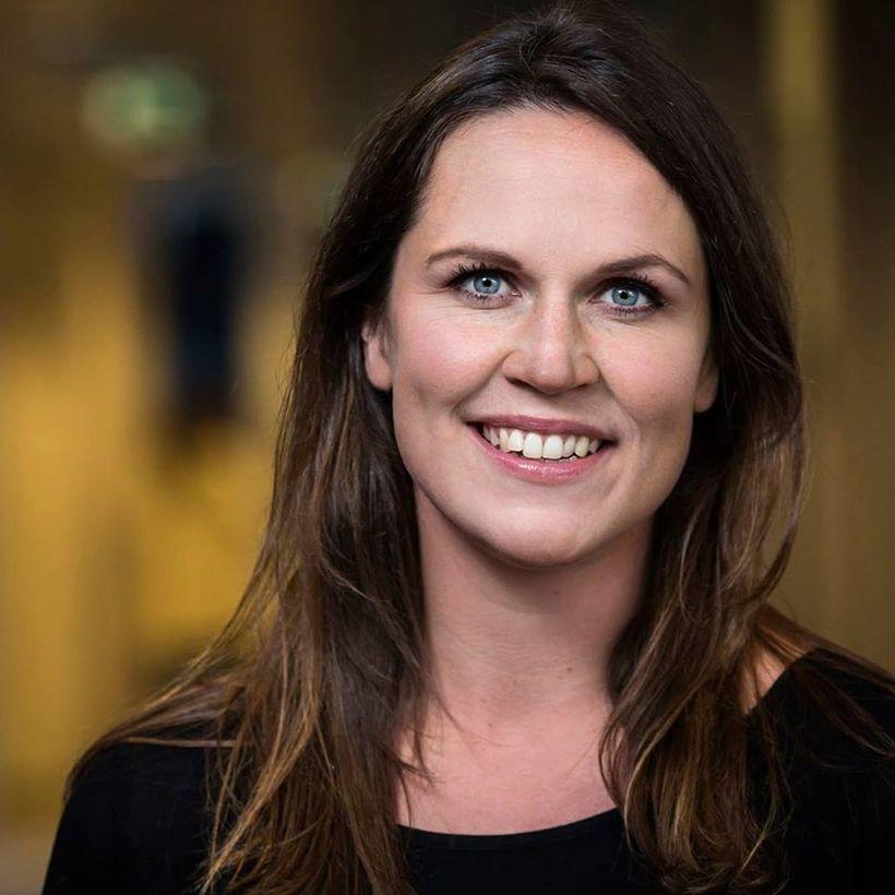 Sigrún Helga Lund, prófessor í líftölfræði við Miðstöð í lýðheilsuvísindum …
