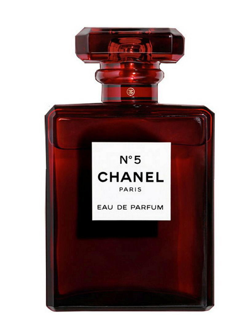 Chanel No. 5 fæst í Hagkaup og kostar 23.999 kr.