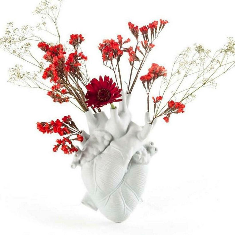 Love in Bloom-vasi frá Seletti. Hann kostar 10.990 kr. í ...