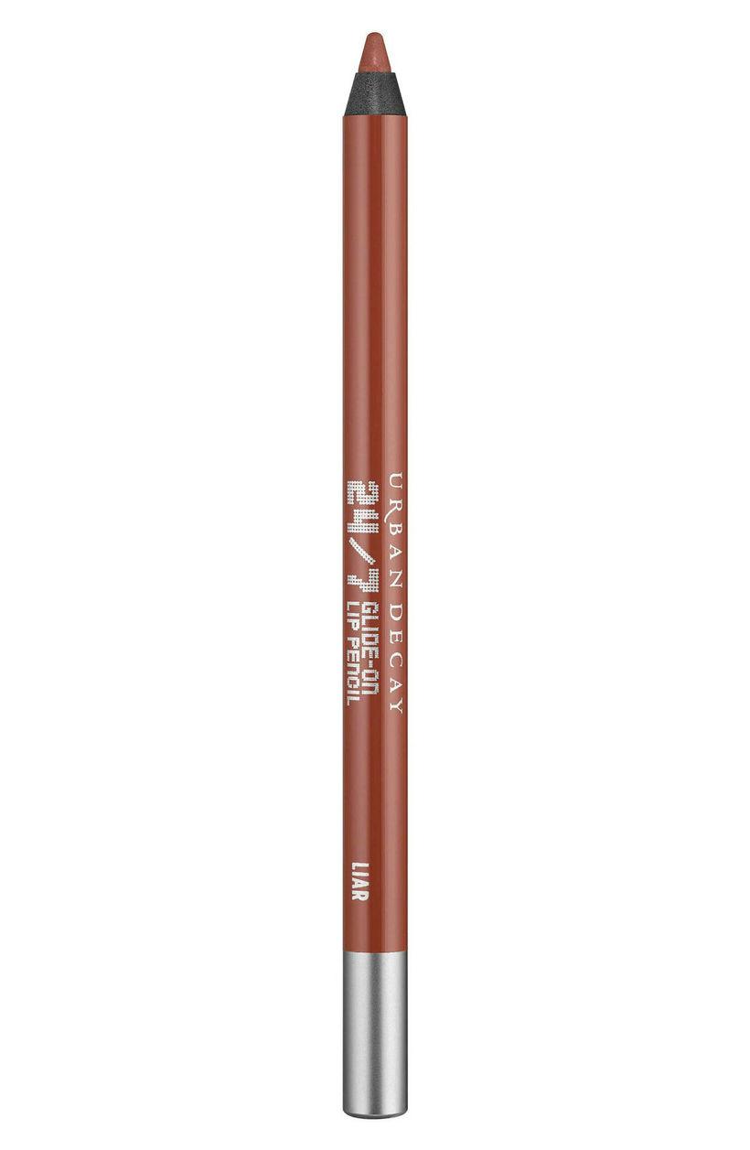 Urban Decay 24/7 Glide-On Lip Pencil. 2.699 kr.