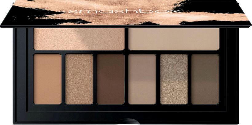 Smashbox Cover Shot Eyeshadow Paletta. 4.699 kr.