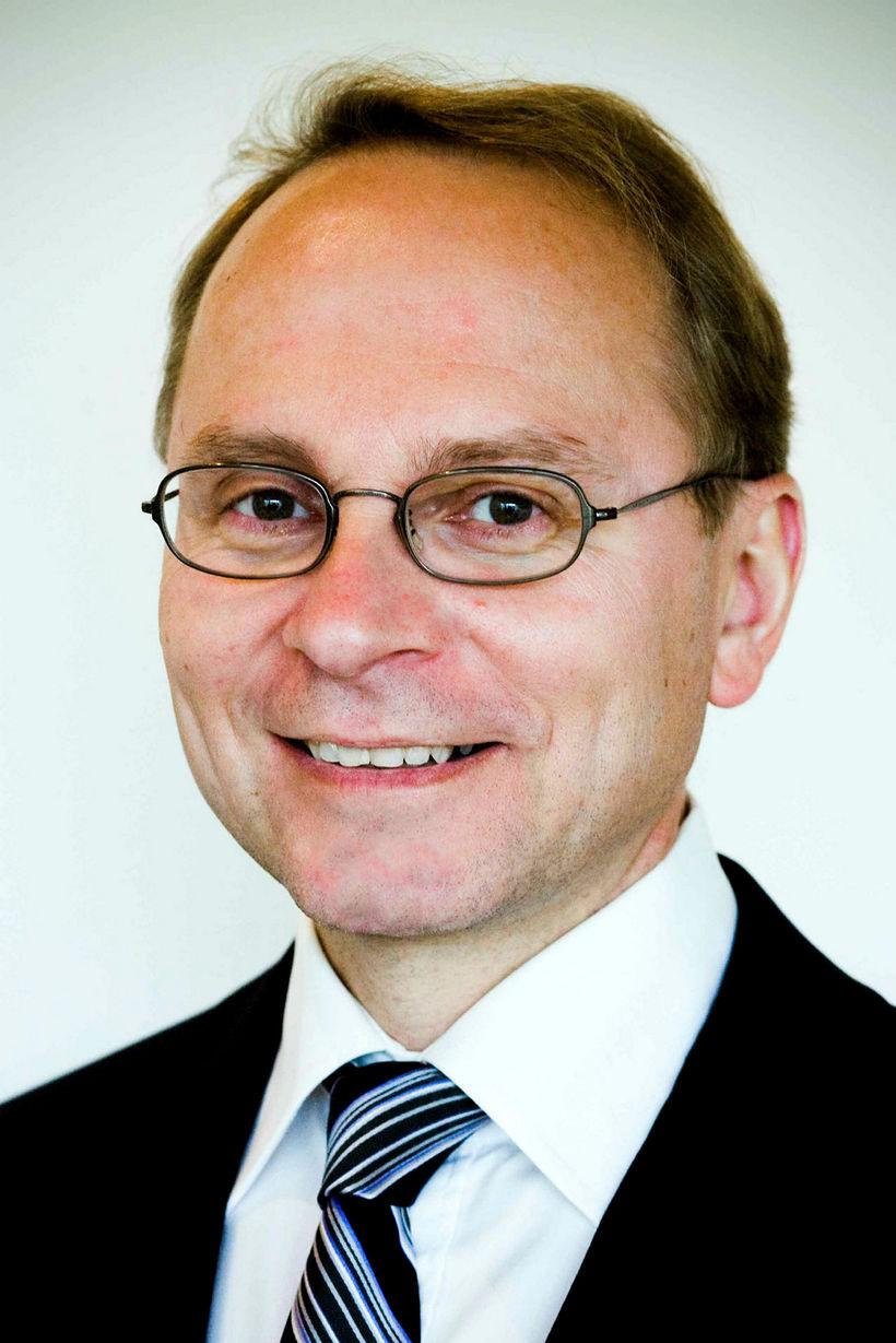 Runólfur Pálsson, forstöðumaður lyflækninga- og endurhæfingarþjónustu.