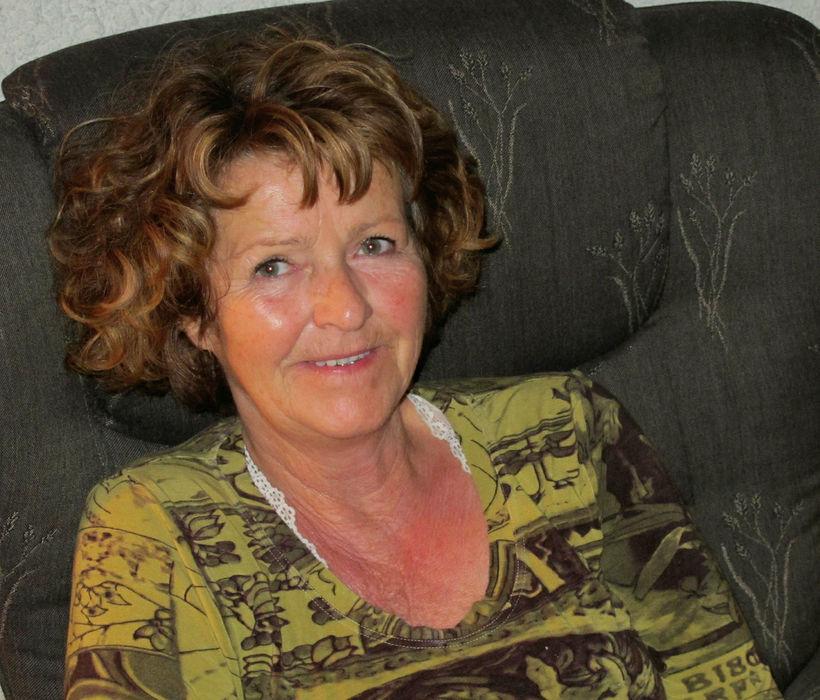 Anne-Elisabeth Hagen hvarf af heimili sínu í lok október. Talið ...
