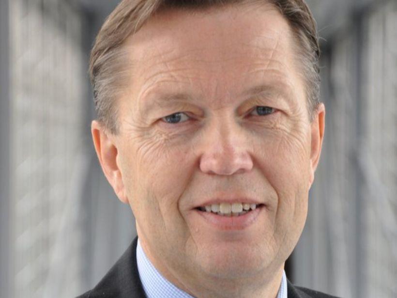 Ingólfur Hannesson hefur verið ráðinn til starfa hjá Infront.