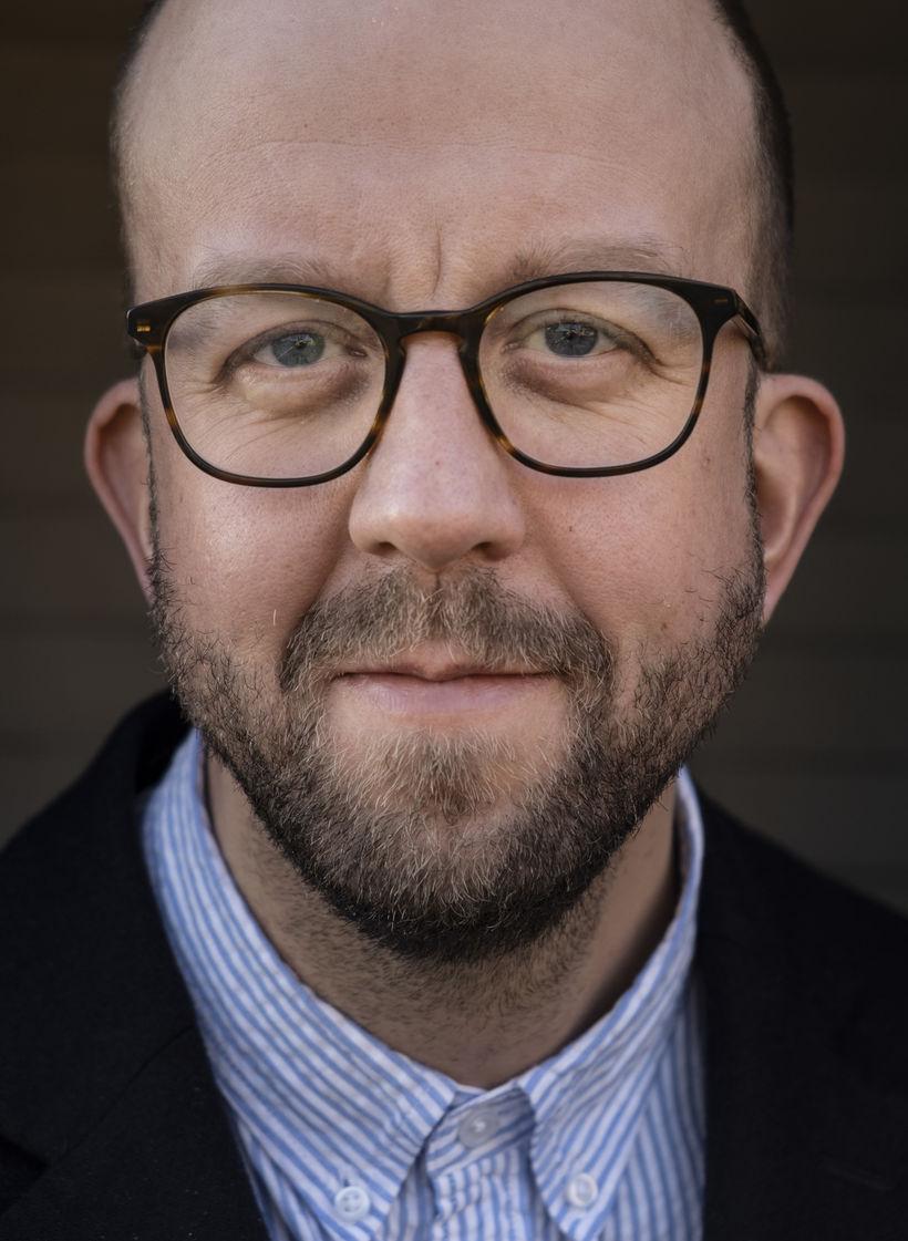 Kristján Sigurjónsson.