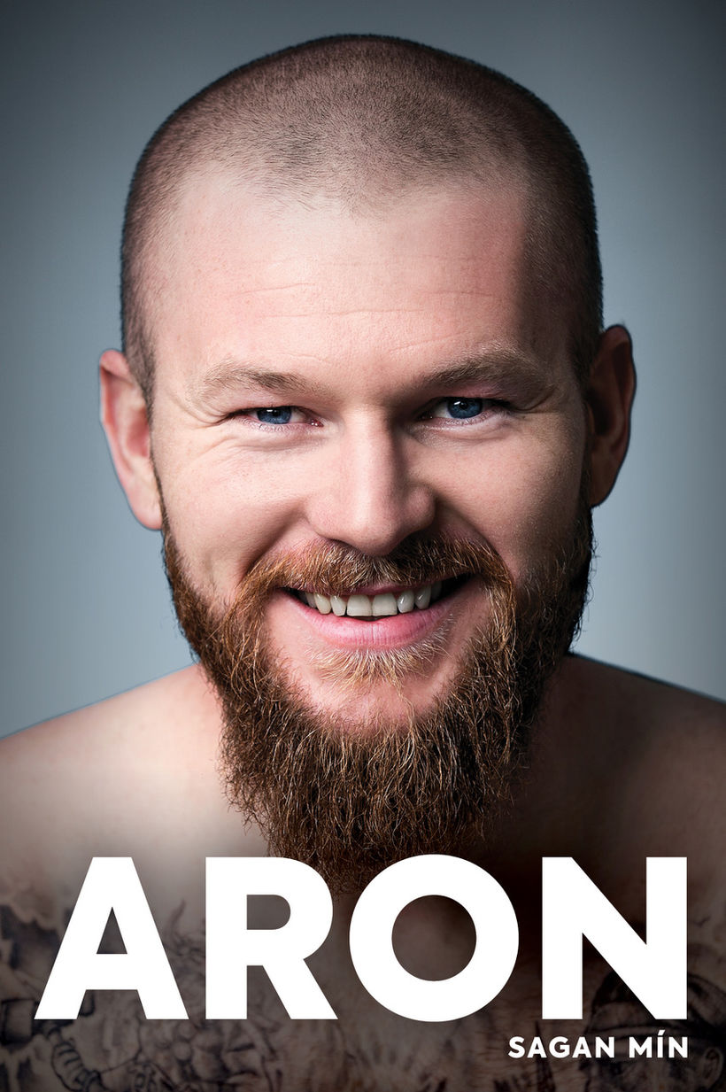 Aron - Sagan mín.