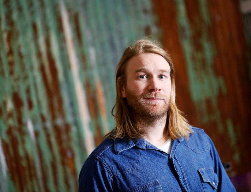 Erlendur Þór Magnússon