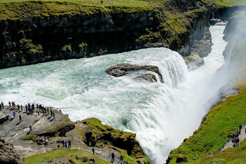 Margir þeirra, sem hafa hug á ferðalagi til Íslands leita ...