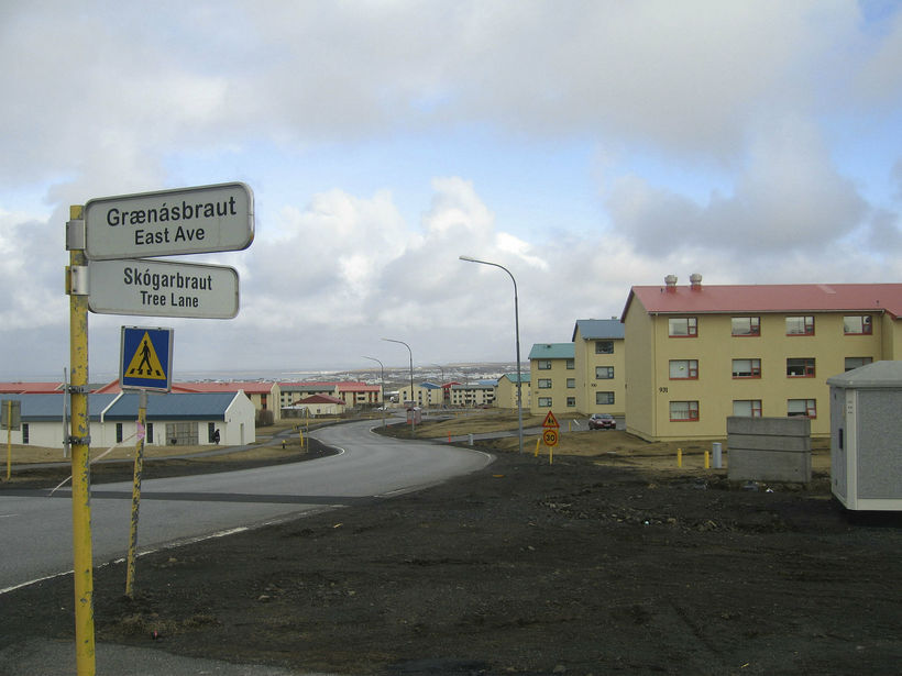 Heimavellir ætla að selja 122 íbúðir í níu blokkum á ...