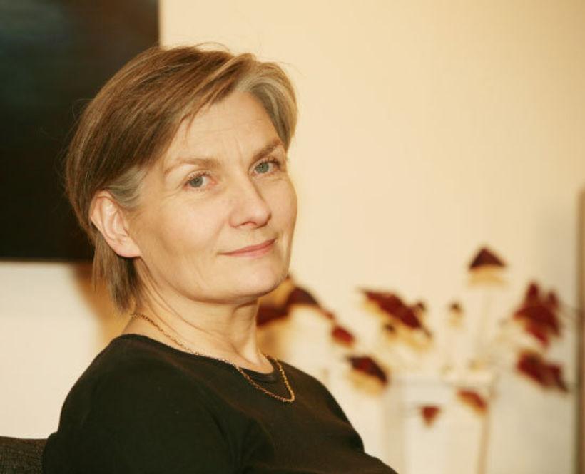 Þóra Steingrímsdóttir, prófessor og yfirlæknir í fæðinga- og kvensjúkdómalækningum.