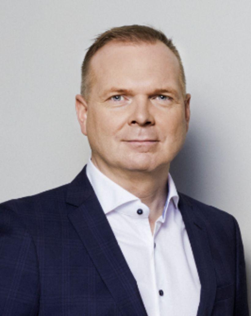 Sigþór Helgi Skúlason, forstjóri Airport Associates.