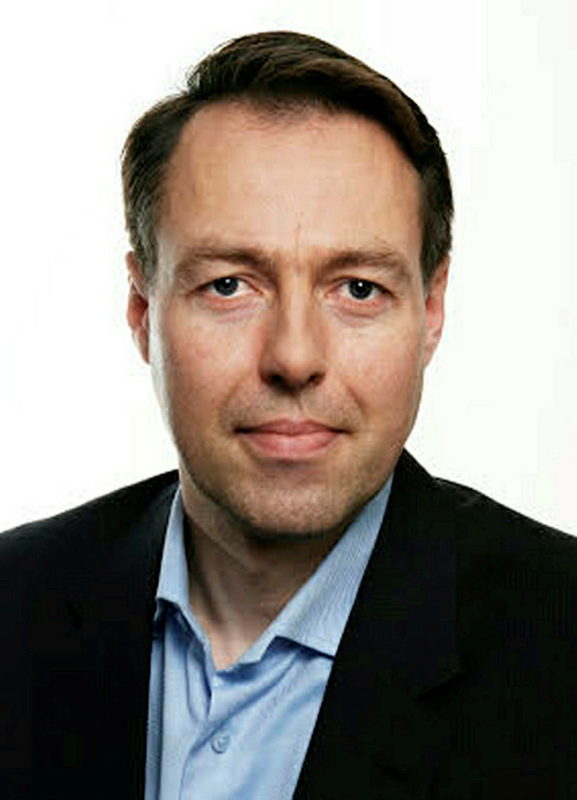 Birgir Þórarinsson er oddviti Miðflokksins í Suðurkjördæmi.