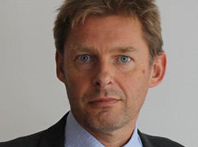 Dr. Francic Pakes, prófessor í afbrotafræði við University of Portsmouth.