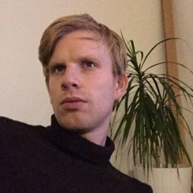 Ingvar Eysteinsson.