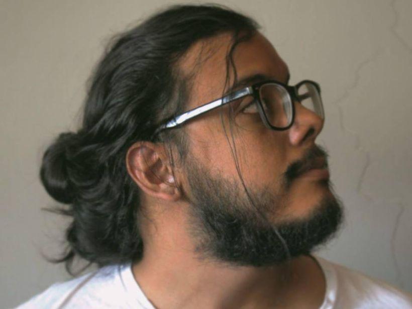 Juan E. Martínez Badillo er liðlega þrítugur kvikmyndagerðarmaður í Venesúela, ...