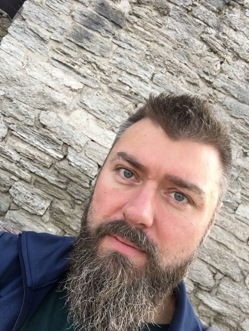 Þórleifur Jónsson arkitekt.