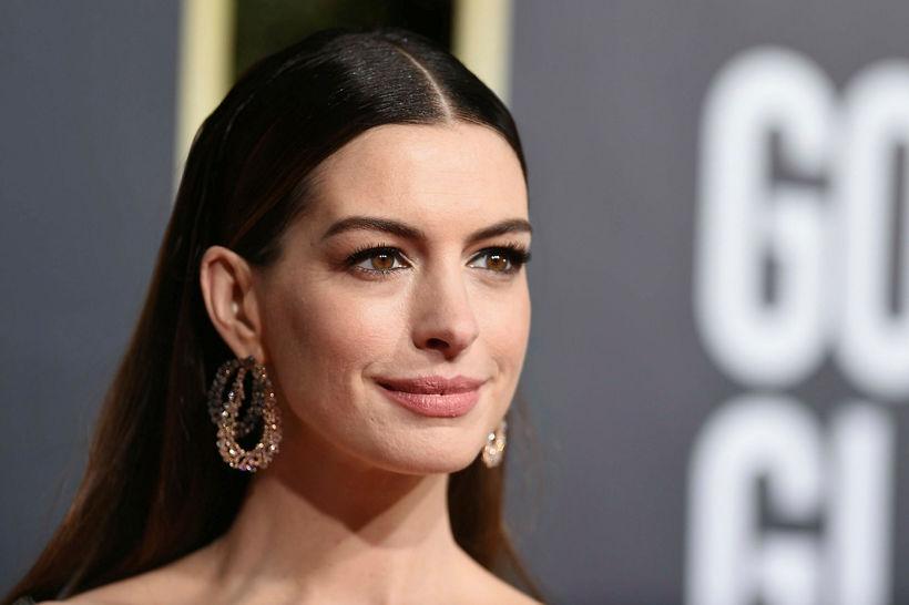 Anne Hathaway segir að heiðarleiki og samskipti séu lykillinn að …